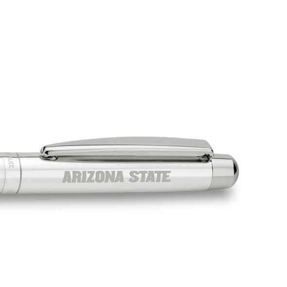 Arizona State Pen in Sterling Silver - Image 2