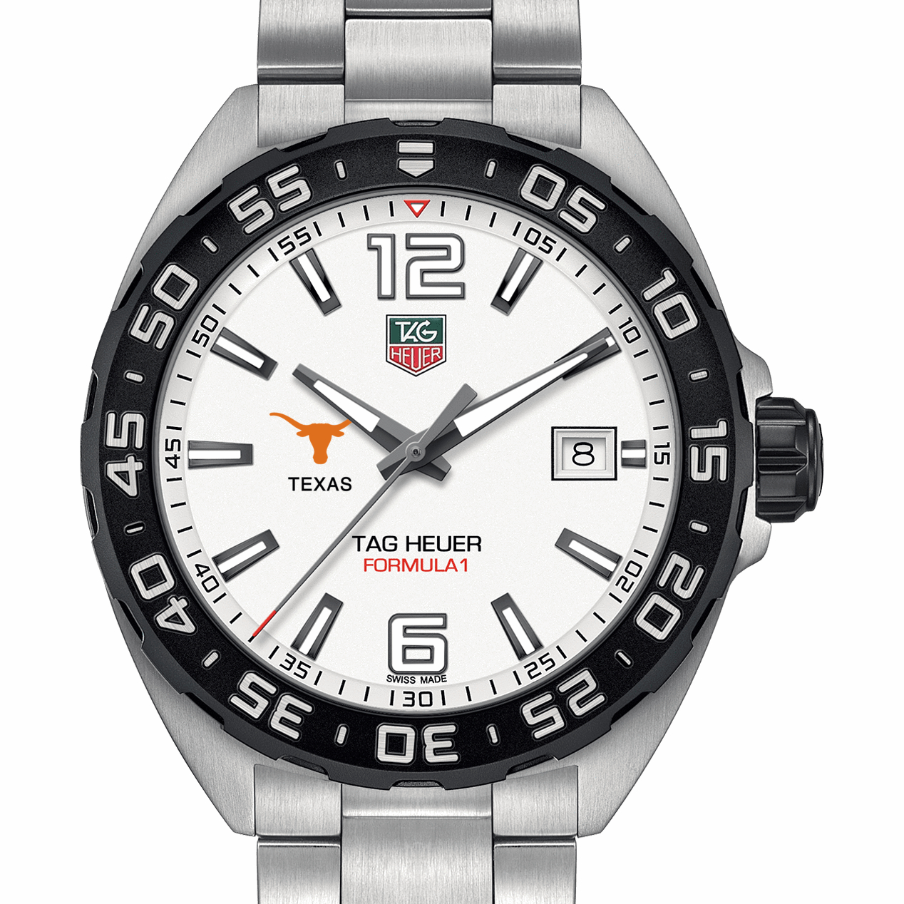 Texas Men's TAG Heuer Formula 1