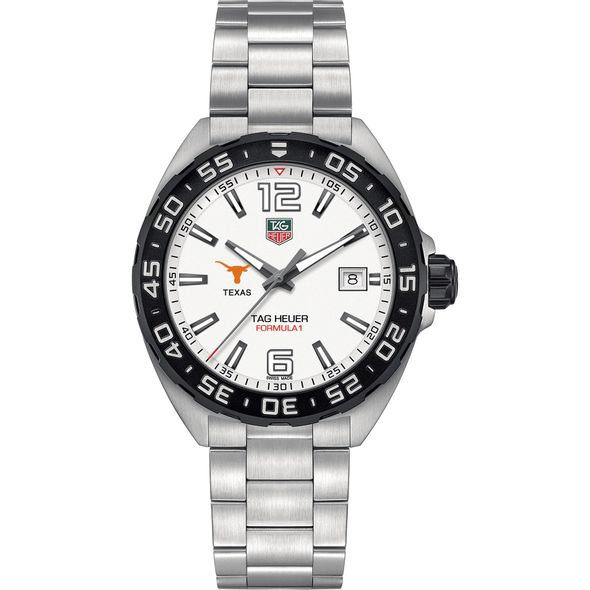 University of Texas Men's TAG Heuer Formula 1 - Image 2