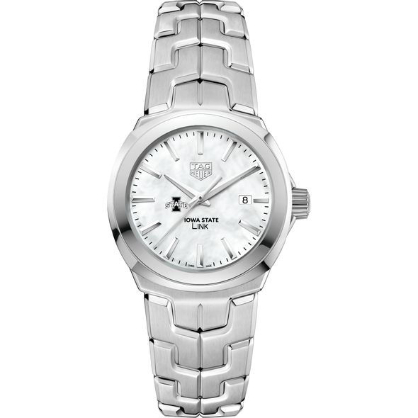 Iowa State University TAG Heuer LINK for Women - Image 2