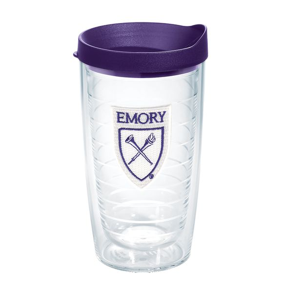 Emory 16 oz. Tervis Tumblers - Set of 4