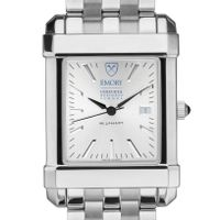 Emory Goizueta Men's Collegiate Watch w/ Bracelet