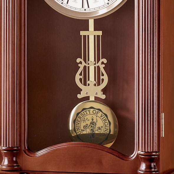 University of Virginia Howard Miller Wall Clock - Image 2