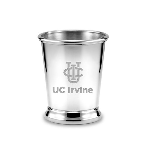 UC Irvine Pewter Julep Cup - Image 1
