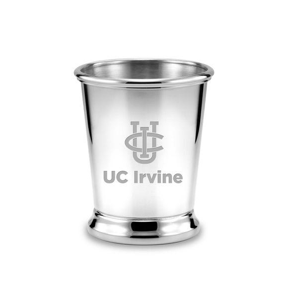 UC Irvine Pewter Julep Cup