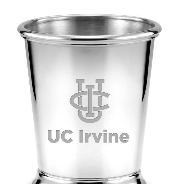 UC Irvine Pewter Julep Cup - Image 2