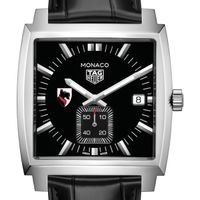 Carnegie Mellon University TAG Heuer Monaco with Quartz Movement for Men