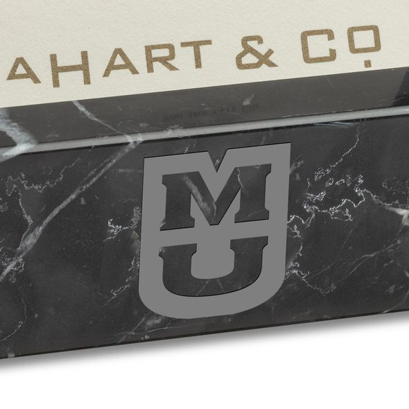 Missouri Marble Business Card Holder - Image 2