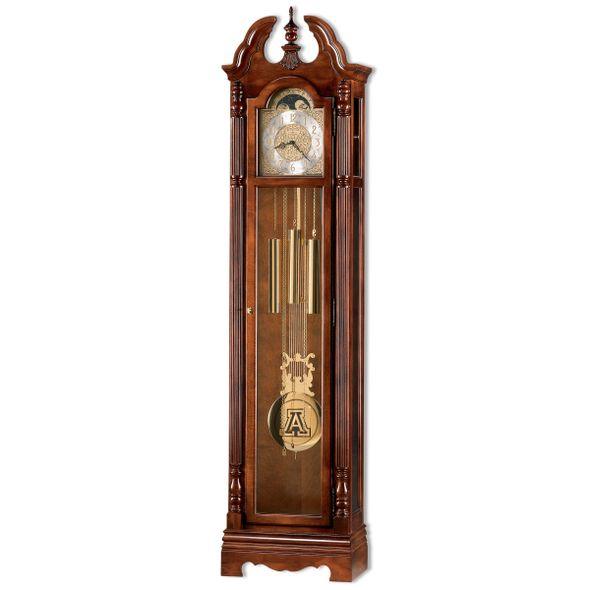 University of Arizona Howard Miller Grandfather Clock