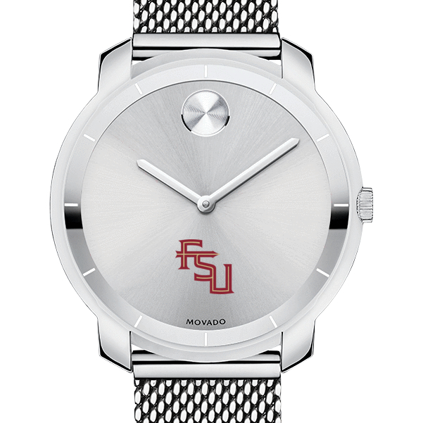 Florida State Women's Movado Stainless Bold 36