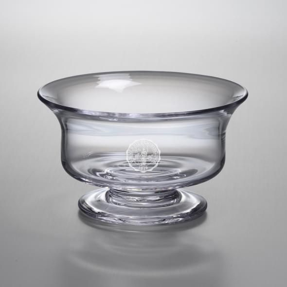 Virginia Small Revere Celebration Bowl by Simon Pearce