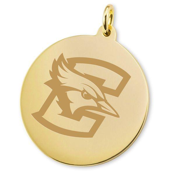 Creighton 14K Gold Charm - Image 2
