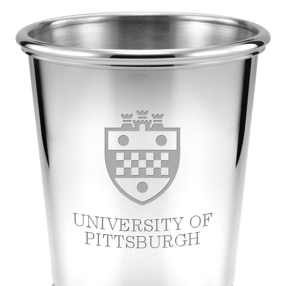 Pittsburgh Pewter Julep Cup - Image 2