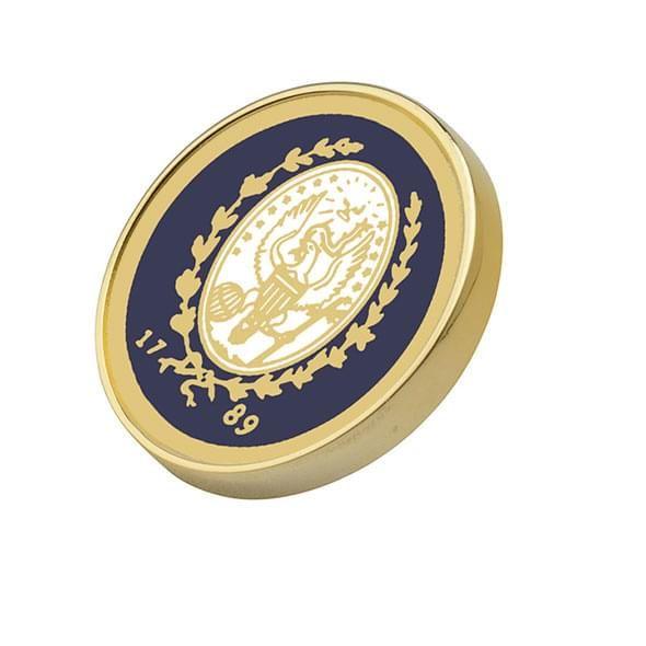 Georgetown Lapel Pin - Image 2