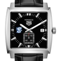 Creighton TAG Heuer Monaco with Quartz Movement for Men