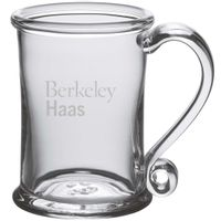 Berkeley Haas Glass Tankard by Simon Pearce