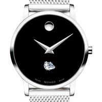 Gonzaga University Women's Movado Museum with Mesh Bracelet