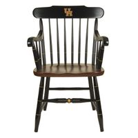 Houston Captain's Chair by Hitchcock