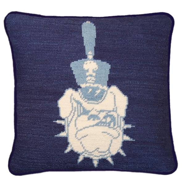 Citadel Handstitched Pillow - Image 2