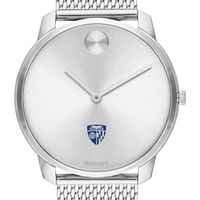 Johns Hopkins University Men's Movado Stainless Bold 42