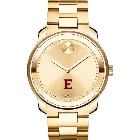 Elon Men's Movado Gold Bold - Image 2