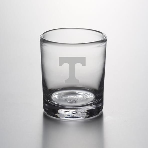 Tennessee Double Old Fashioned Glass by Simon Pearce