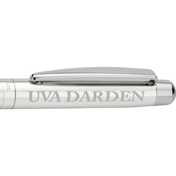 UVA Darden Pen in Sterling Silver - Image 2