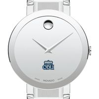 Old Dominion Men's Movado Sapphire Museum with Bracelet