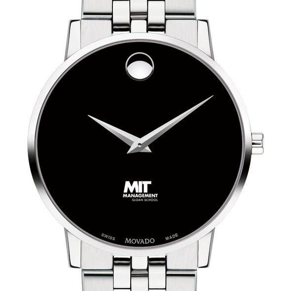 MIT Sloan Men's Movado Museum with Bracelet - Image 1