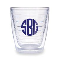 12 Ounce Custom Tervis Tumblers - Set of 4
