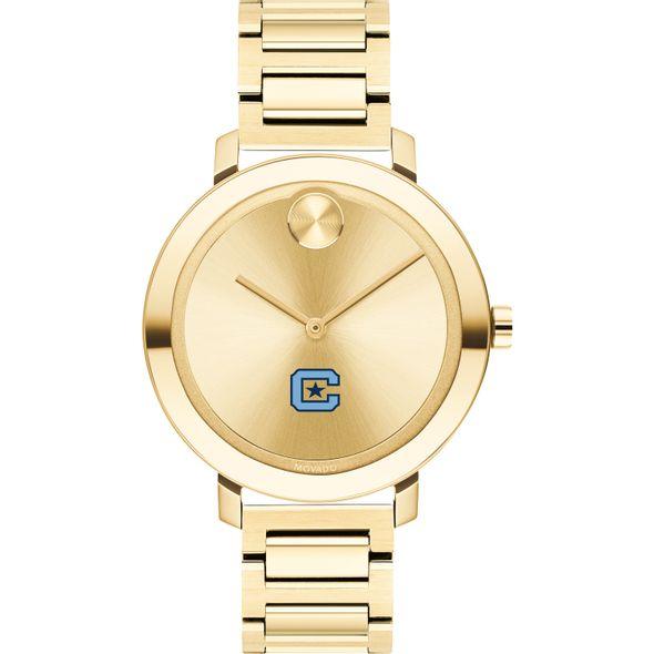 Citadel Women's Movado Gold Bold 34 - Image 2