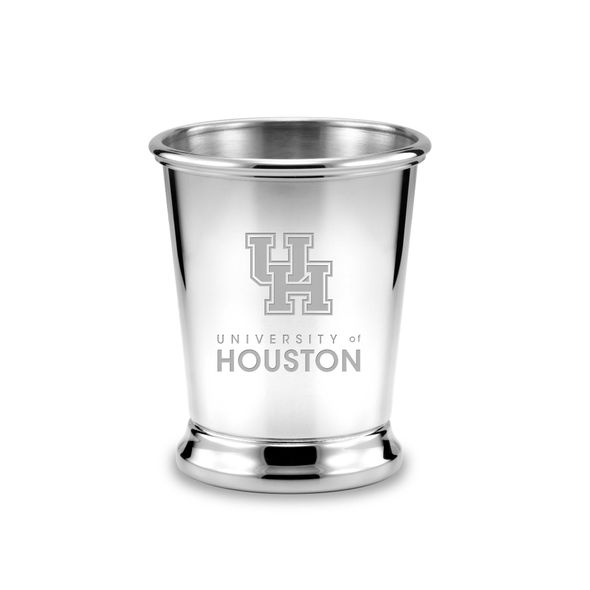 Houston Pewter Julep Cup - Image 1