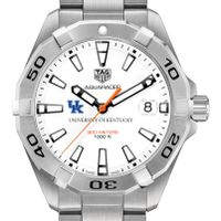 University of Kentucky Men's TAG Heuer Steel Aquaracer
