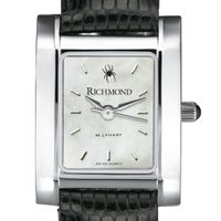 University of Richmond Women's MOP Quad with Leather Strap