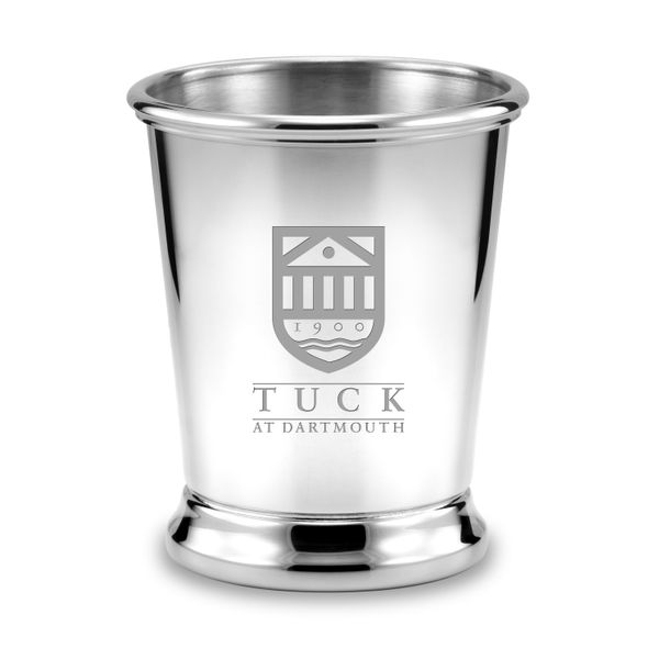 Tuck Pewter Julep Cup