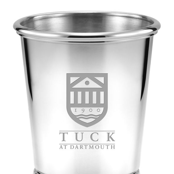 Tuck Pewter Julep Cup - Image 2