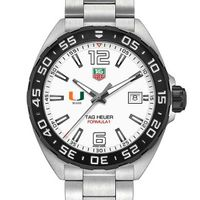 University of Miami Men's TAG Heuer Formula 1