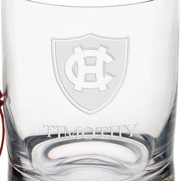 Holy Cross Tumbler Glasses - Set of 2 - Image 3