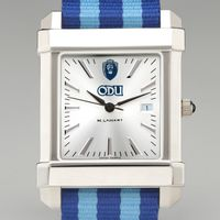 Old Dominion Collegiate Watch with NATO Strap for Men