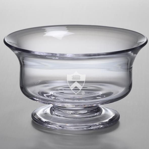 Princeton Small Revere Celebration Bowl by Simon Pearce - Image 2