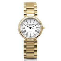 USCGA Women's Classic Watch with Bracelet