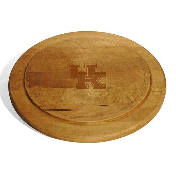 Kentucky Round Bread Server