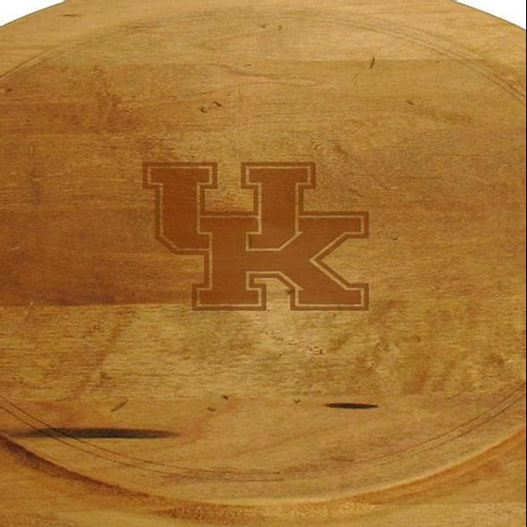 Kentucky Round Bread Server - Image 2