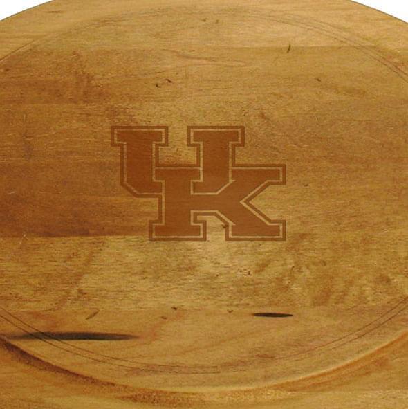 Kentucky Round Bread Server - Image 2