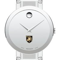 US Military Academy Men's Movado Sapphire Museum with Bracelet