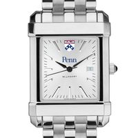 Penn Men's Collegiate Watch w/ Bracelet