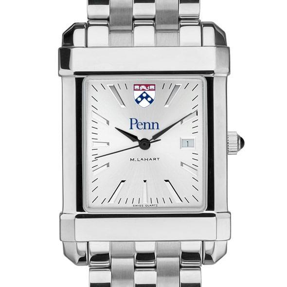 Penn Men's Collegiate Watch w/ Bracelet
