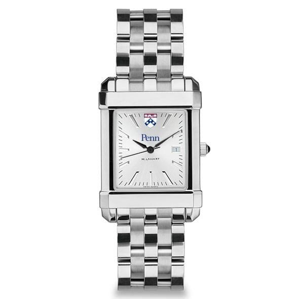 Penn Men's Collegiate Watch w/ Bracelet - Image 2
