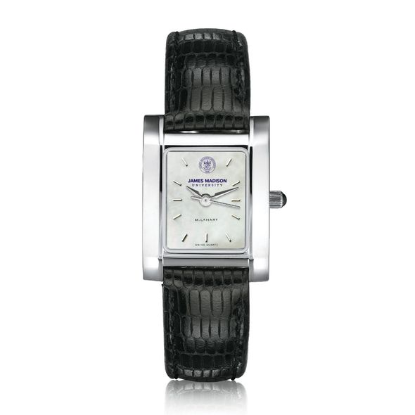 James Madison Women's MOP Quad with Leather Strap - Image 2