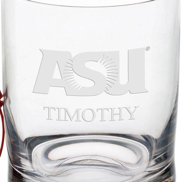 Arizona State Tumbler Glasses - Set of 2 - Image 3
